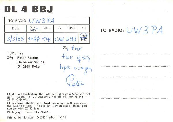 Нажмите на изображение для увеличения.  Название:DL4BBJ-UW3PA-1985-qsl-2s.jpg Просмотров:0 Размер:295.1 Кб ID:267279