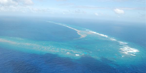 Нажмите на изображение для увеличения.  Название:Kingman_Reef_NWR._Photo_credit-_Susan_White-USFWS_(12198955306).jpg Просмотров:6 Размер:1.45 Мб ID:268312