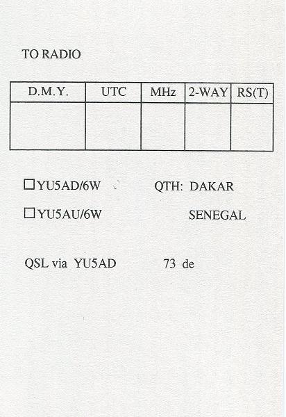 Нажмите на изображение для увеличения.  Название:YU5AD-YU5AU-6W-blank-QSL-archive-3W3RR-2.jpg Просмотров:4 Размер:1.33 Мб ID:268493
