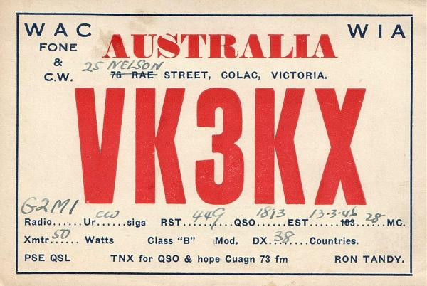 Нажмите на изображение для увеличения.  Название:1946-VK3KX.jpg Просмотров:2 Размер:752.0 Кб ID:269047