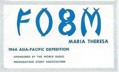 Название: FO8M-qsl-1966-maria-theresa-reef-don.jpg Просмотров: 584  Размер: 80.4 Кб