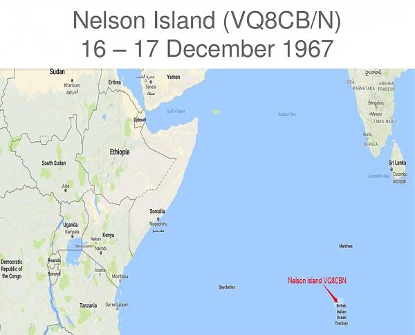 Нажмите на изображение для увеличения.  Название:Nelson+Island+(VQ8CB_N)+16+–+17+December+1967.jpg Просмотров:6 Размер:248.8 Кб ID:269168