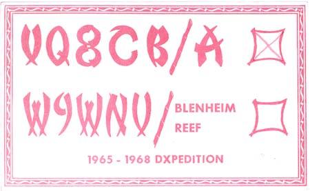 Название: VQ8CB-A-W9WNV-Blenheim reef-QSL.jpg Просмотров: 567  Размер: 19.7 Кб