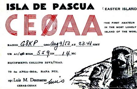 Название: CE0AA-1953-QSL.jpg Просмотров: 511  Размер: 133.3 Кб