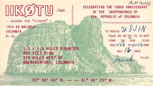 Название: HK0TU-1960-QSL-1.jpg Просмотров: 509  Размер: 135.4 Кб