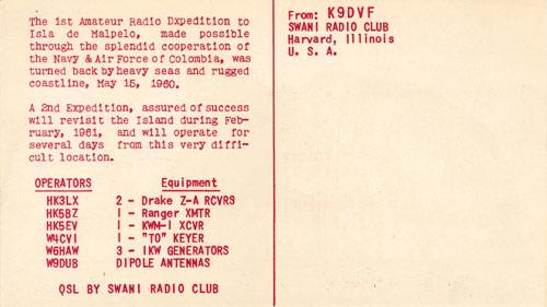 Название: HK0TU-1960-QSL-2.jpg Просмотров: 506  Размер: 98.2 Кб