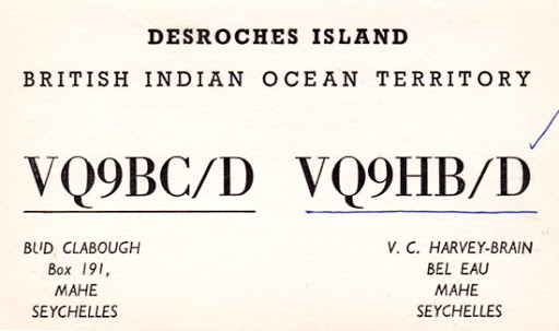 Название: VQ9HB-VQ9BC-D-Desroches-QSL-Harvey-Brain-Bud Clabough-1.jpg Просмотров: 501  Размер: 86.8 Кб