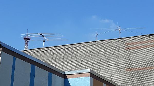 Нажмите на изображение для увеличения.  Название:Крыша RZ3TZZ 2020 с восто&#108.jpg Просмотров:19 Размер:2.35 Мб ID:270074