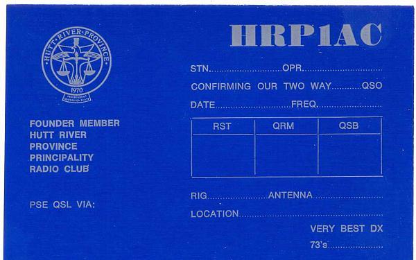 Нажмите на изображение для увеличения.  Название:HRP 1AC QSL.jpg Просмотров:13 Размер:51.2 Кб ID:270565