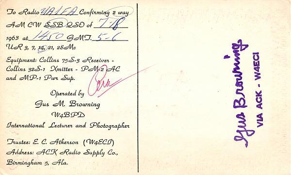 Нажмите на изображение для увеличения.  Название:AC5A-QSL-UA1FA-archive-073.jpg Просмотров:3 Размер:1.07 Мб ID:273313