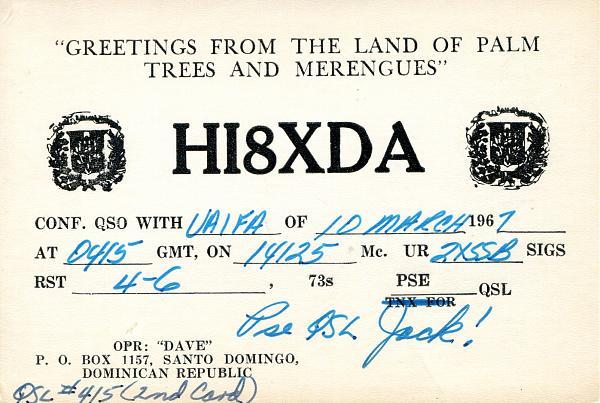 Нажмите на изображение для увеличения.  Название:HI8XDA-QSL-UA1FA-archive-154.jpg Просмотров:7 Размер:1.14 Мб ID:273608