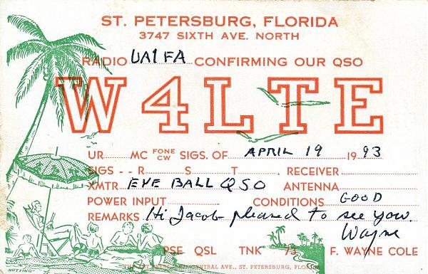 Нажмите на изображение для увеличения.  Название:W4LTE-QSL-UA1FA-archive-156.jpg Просмотров:4 Размер:1.16 Мб ID:273670