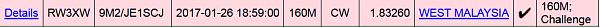 Нажмите на изображение для увеличения.  Название:Screenshot_2020-10-02 Your Logbook QSOs.png Просмотров:3 Размер:11.8 Кб ID:276431
