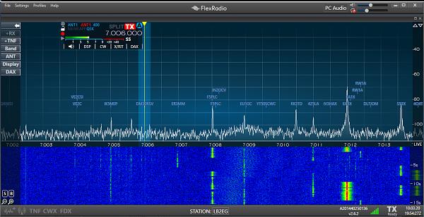 Нажмите на изображение для увеличения.  Название:SmartSDR-loghx-spots.PNG Просмотров:7 Размер:579.8 Кб ID:276604