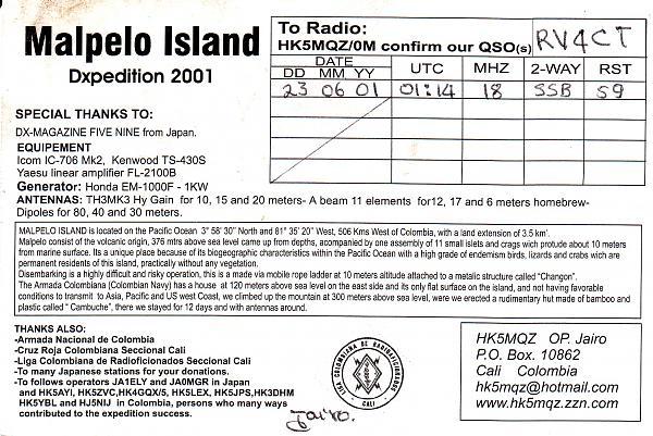 Нажмите на изображение для увеличения.  Название:HK5MQZ_0M-QSL-RV4CT-2001-2.jpg Просмотров:2 Размер:590.2 Кб ID:278681