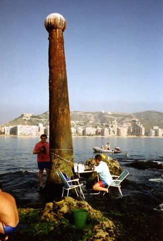Название: 1992-07-18 Cullera Peneta del Moro.jpg Просмотров: 299  Размер: 61.6 Кб