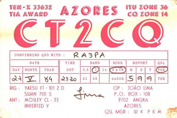 Нажмите на изображение для увеличения.  Название:CT2CQ-RA3PA-1984-qsl.jpg Просмотров:3 Размер:409.0 Кб ID:284566