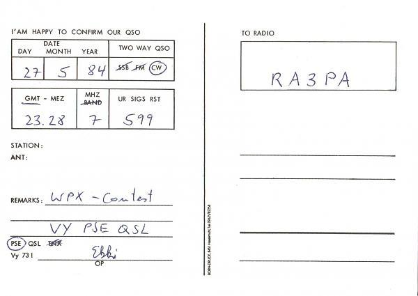 Нажмите на изображение для увеличения.  Название:DF3AX-RA3PA-1984-qsl1-2s.jpg Просмотров:3 Размер:220.3 Кб ID:284568