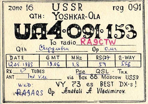 Нажмите на изображение для увеличения.  Название:UA4091153 qsl ra9ctw 1983.jpg Просмотров:5 Размер:271.4 Кб ID:284648