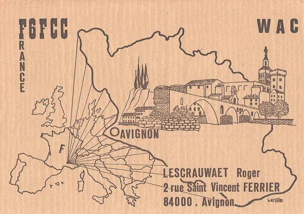 Нажмите на изображение для увеличения.  Название:F6FCC-UA3PAV-1980-qsl-1s.jpg Просмотров:3 Размер:676.8 Кб ID:284692