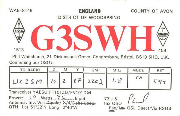 Нажмите на изображение для увеличения.  Название:G3SWH-UC2SM-1987-qsl.jpg Просмотров:2 Размер:338.3 Кб ID:284810