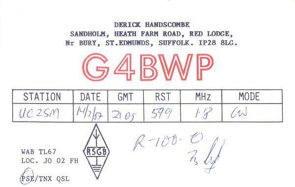 Нажмите на изображение для увеличения.  Название:G4BWP-UC2SM-1987-qsl.jpg Просмотров:2 Размер:265.5 Кб ID:284814