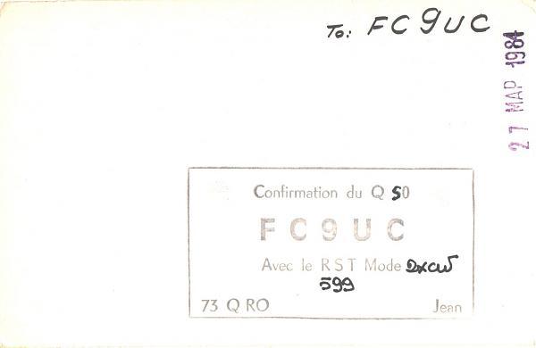 Нажмите на изображение для увеличения.  Название:FC9UC-UA3PAV-1981-qsl-1s.jpg Просмотров:2 Размер:137.3 Кб ID:284836