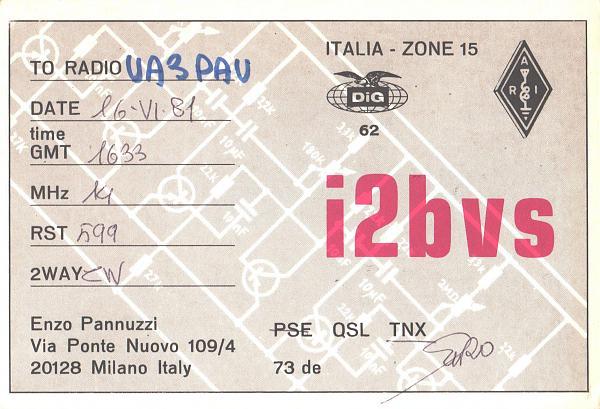 Нажмите на изображение для увеличения.  Название:I2BVS-UA3PAV-1981-qsl.jpg Просмотров:2 Размер:845.6 Кб ID:285407