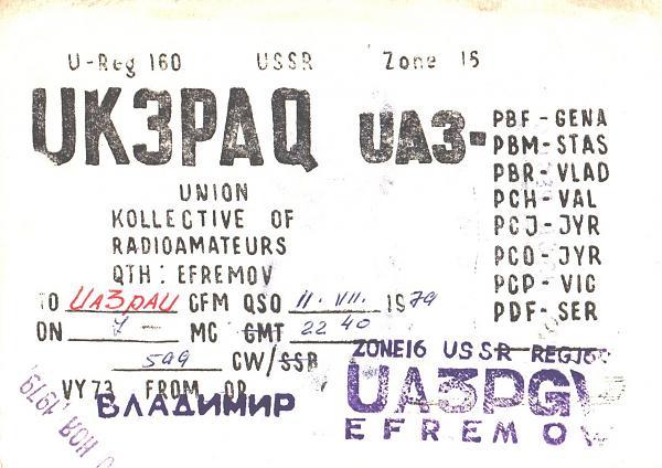 Нажмите на изображение для увеличения.  Название:UA3PGV-UA3PAU-1979-qsl-2s.jpg Просмотров:2 Размер:434.2 Кб ID:285477