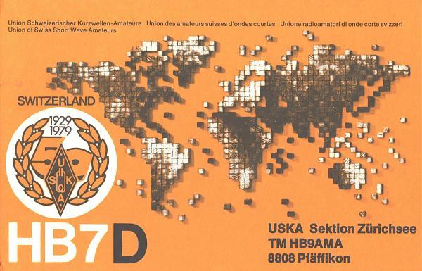 Нажмите на изображение для увеличения.  Название:HB7D-UA3PAU-1979-qsl-1s.jpg Просмотров:2 Размер:597.6 Кб ID:285713