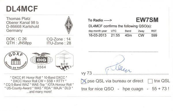 Нажмите на изображение для увеличения.  Название:DL4MCF-EW7SM-2013-qsl-2s.jpg Просмотров:2 Размер:276.5 Кб ID:285730