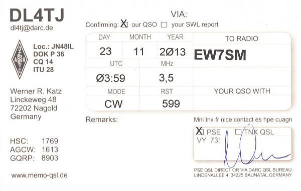 Нажмите на изображение для увеличения.  Название:DL4TJ-EW7SM-2013-qsl-2s.jpg Просмотров:2 Размер:291.1 Кб ID:285732