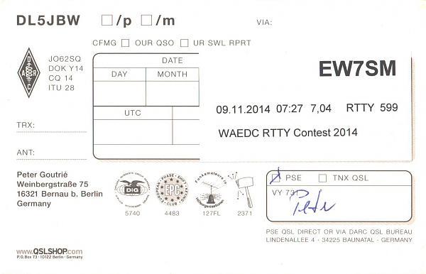 Нажмите на изображение для увеличения.  Название:DL5JBW-EW7SM-2014-qsl-2s.jpg Просмотров:2 Размер:252.6 Кб ID:285738