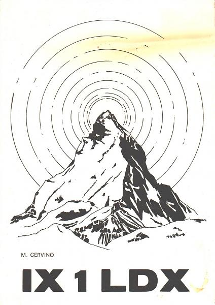 Нажмите на изображение для увеличения.  Название:IX1LDX-UA3PAU-1979-qsl1-1s.jpg Просмотров:2 Размер:335.4 Кб ID:285930