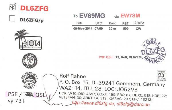 Нажмите на изображение для увеличения.  Название:DL6ZFG-EW7SM-2014-qsl-2s.jpg Просмотров:2 Размер:307.7 Кб ID:286042