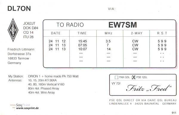Нажмите на изображение для увеличения.  Название:DL7ON-EW7SM-2012-qsl-2s.jpg Просмотров:2 Размер:264.6 Кб ID:286050