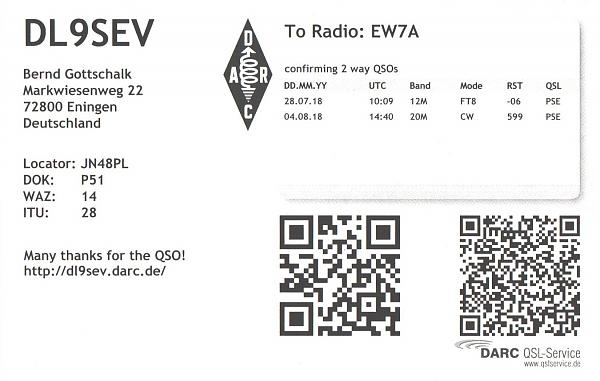 Нажмите на изображение для увеличения.  Название:DL9SEV-EW7A-2018-qsl-2s.jpg Просмотров:2 Размер:457.7 Кб ID:286115
