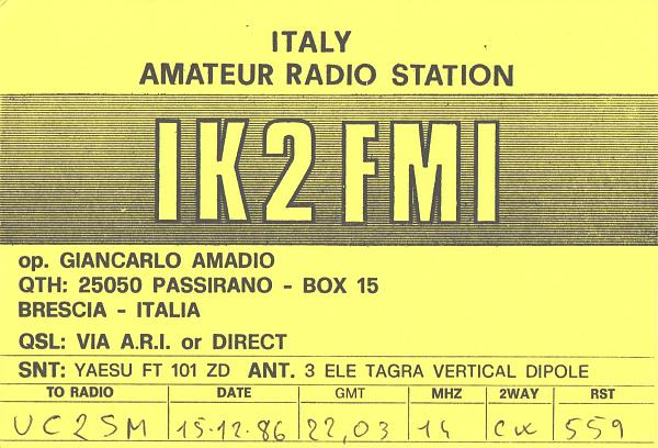 Нажмите на изображение для увеличения.  Название:IK2FMI-UC2SM-1986-qsl.jpg Просмотров:2 Размер:562.1 Кб ID:286218