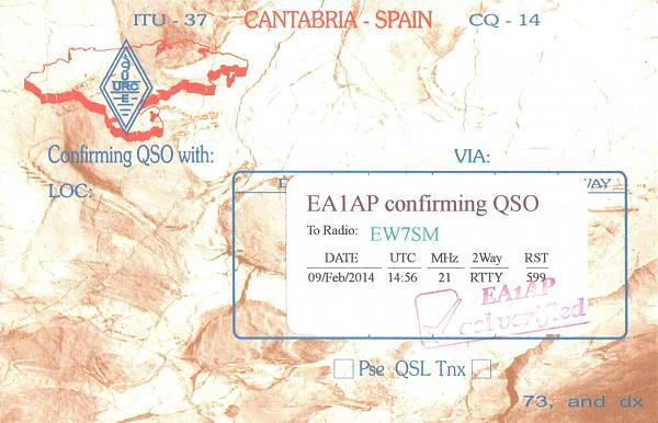 Нажмите на изображение для увеличения.  Название:EA1AP-EW7SM-2014-qsl-2s.jpg Просмотров:3 Размер:526.1 Кб ID:286362