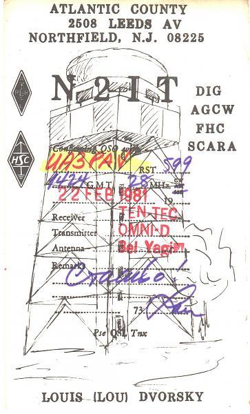 Нажмите на изображение для увеличения.  Название:N2IT-UA3PAV-1984-qsl.jpg Просмотров:2 Размер:474.0 Кб ID:286697