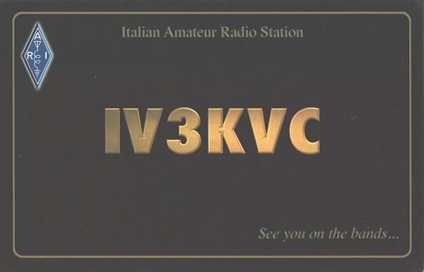 Нажмите на изображение для увеличения.  Название:IV3KVC-EW7A-2015-qsl1-1s.jpg Просмотров:2 Размер:472.7 Кб ID:286880