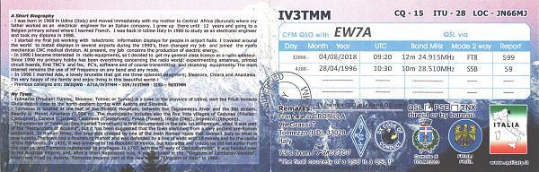 Нажмите на изображение для увеличения.  Название:IV3TMM-EW7A-2018-qsl-2s.jpg Просмотров:2 Размер:726.3 Кб ID:286883