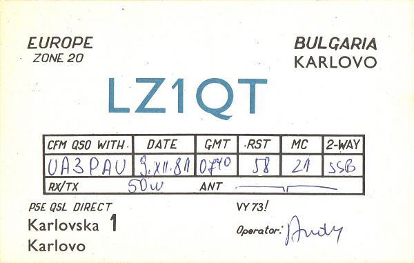 Нажмите на изображение для увеличения.  Название:LZ1QT-UA3PAU-1980-qsl.jpg Просмотров:2 Размер:273.1 Кб ID:287319