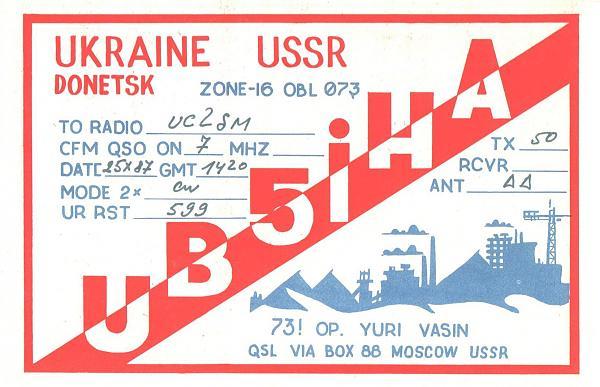 Нажмите на изображение для увеличения.  Название:UB5IHA-UC2SM-1987-qsl.jpg Просмотров:2 Размер:610.1 Кб ID:287333