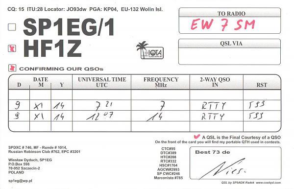 Нажмите на изображение для увеличения.  Название:HF1Z-EW7SM-2014-qsl-2s.jpg Просмотров:2 Размер:334.6 Кб ID:287557