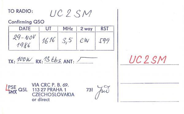 Нажмите на изображение для увеличения.  Название:OK1MZO-UC2SM-1986-qsl-2s.jpg Просмотров:2 Размер:276.2 Кб ID:287693