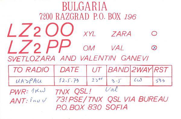 Название: LZ2PP-UA3PAU-1979-qsl.jpg Просмотров: 515  Размер: 41.0 Кб