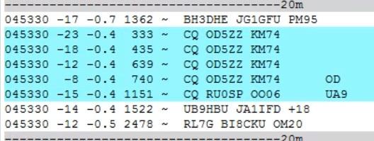 Название: 100 hz intermod on FT8.jpg Просмотров: 571  Размер: 49.6 Кб