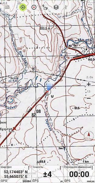 Нажмите на изображение для увеличения.  Название:Screenshot_20210127-104948_Soviet Military Maps.jpg Просмотров:3 Размер:1.25 Мб ID:295458