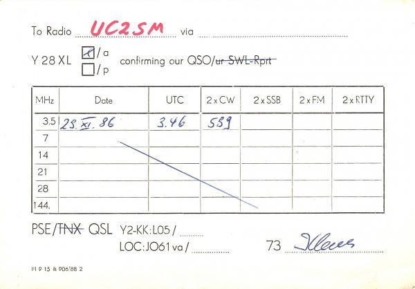 Нажмите на изображение для увеличения.  Название:Y28XL-UC2SM-1986-qsl-2s.jpg Просмотров:2 Размер:435.5 Кб ID:299499